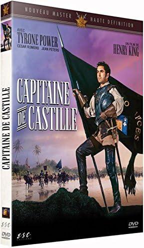DE TÉLÉCHARGER GRATUIT CAPITAINE CASTILLE