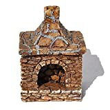 Cheap Miniature Fairy Garden Outdoor Chimney