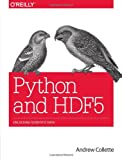 Python and HDF5, Collette, Andrew, 1449367836