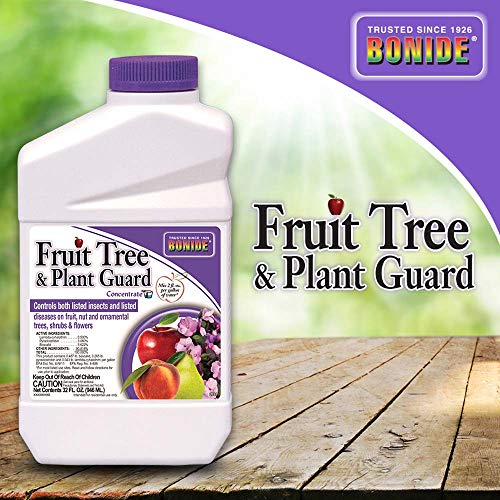 Bonide (BND2031) - Fruit Tree and Plant Guard Concentrate (32 oz.)