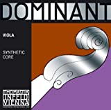 Thomastik-Infeld 139.34 Dominant Viola String, Single C String, 139.34, Silver Wound, Medium Tension, 3/4 Size