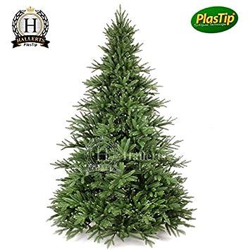 Kunstlicher Weihnachtsbaum Spritzguss 240 Cm Edeltanne Christbaum