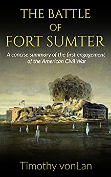 Fort Sumter by Frank Barnes