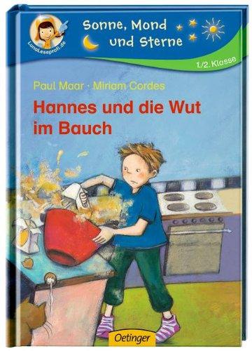 Hannes und die Wut im Bauch