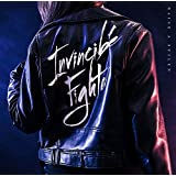 【メーカー特典あり】Invincible Fighter[Blu-ray付生産限定盤](全巻購入特典:キャラサイン入り描き下ろし全巻収納BOX引換シリアルコード付)