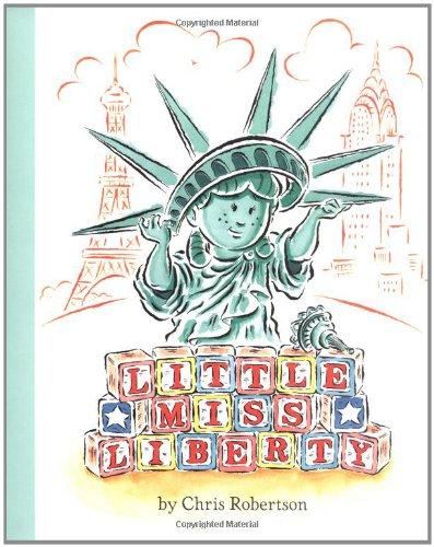 Download Little Miss Liberty pdf epub