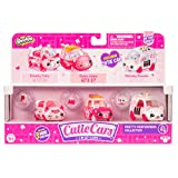 by Shopkins Buy new:   $17.00 24 used & new from $16.95