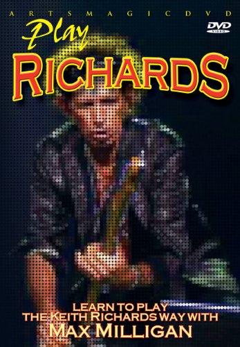 Milligan, Max - Play Richards