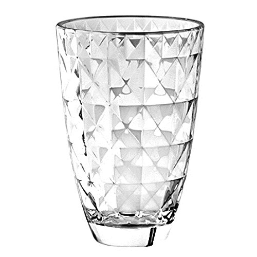 Majestic Gifts Inc Europen HQ Glass Vase