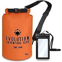 EVOLUTION Floating Waterproof Dry Bag – Professional...