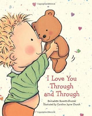 I Love You Through And Through by Cartwheel