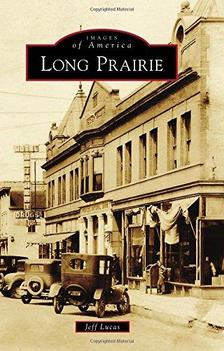Long Prairie (Images of America)