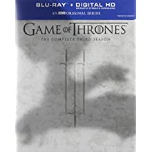 Game of Thrones: Season 3 (BD) [Blu-ray] (2014)