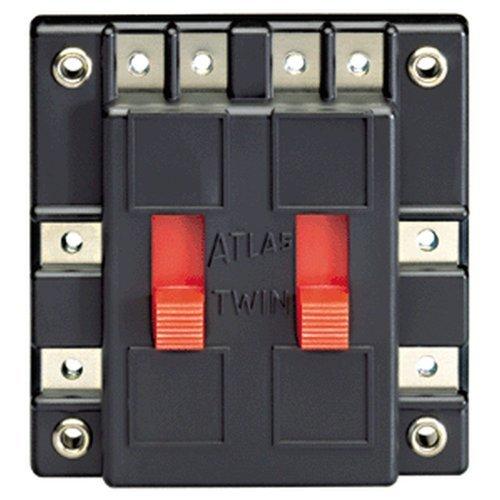 (HO & N Twin (Reversing Switches) Atlas Trains by Atlas Model Railroad)