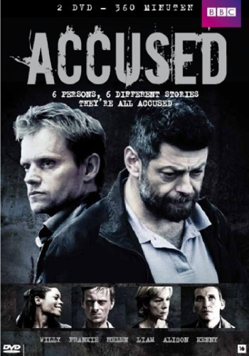 Hurley Oneill - Accused - Season 1   [Reg. 2]