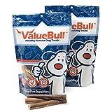 ValueBull 100 Odor Free 6 inch Thick Bully Sticks