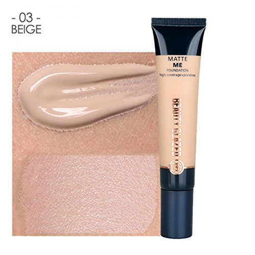 Buy foundation large pores