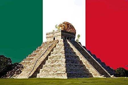 Cancun Mexico Fridge Magnet Souvenir Calamita Frigorifero
