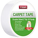 Tape For Carpets - Best Reviews Guide
