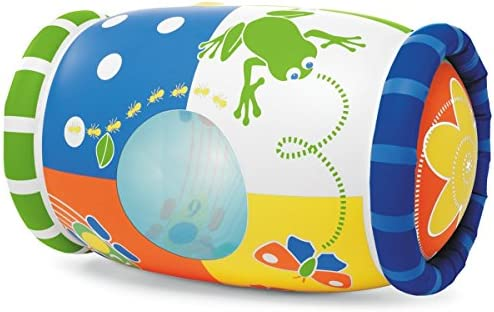Chicco-00065300000000 Roller Musical, Multicolor, 45 x 25 x 26 cm ...