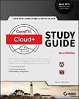 CompTIA Cloud+ Study Guide Exam CV0-002, 2nd Edition Front Cover
