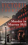 Murder in Murray Hill (Gaslight Mystery Book 16)