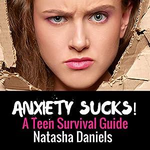 Anxiety Sucks! Audiobook