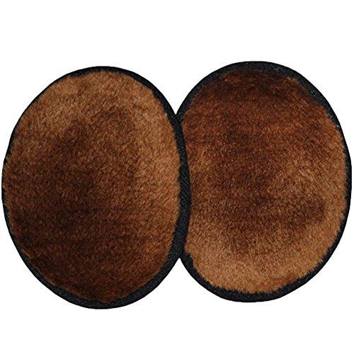 Regular Brown Thermal - 8