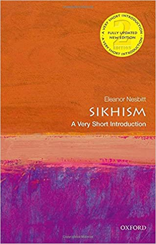 Amazon sikhism a very short introduction very short sikhism a very short introduction very short introductions 2nd edition fandeluxe Images