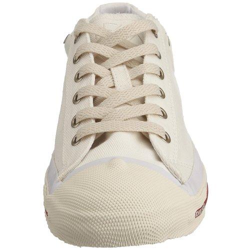 Snow Low White Magnet Sneaker Men Exposure Diesel qOwg6H8x