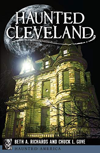 Haunted Cleveland (Haunted America) -