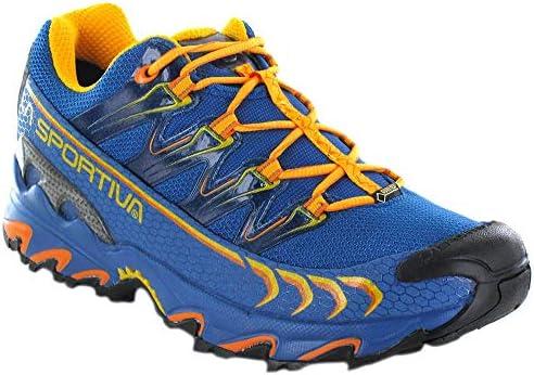 La Sportiva Ultra Raptor Gore-Tex Zapatillas para Correr - SS19-47.5: Amazon.es: Zapatos y complementos