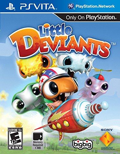 10 Best PlayStation Vita Games for Kids - Best Deals for Kids