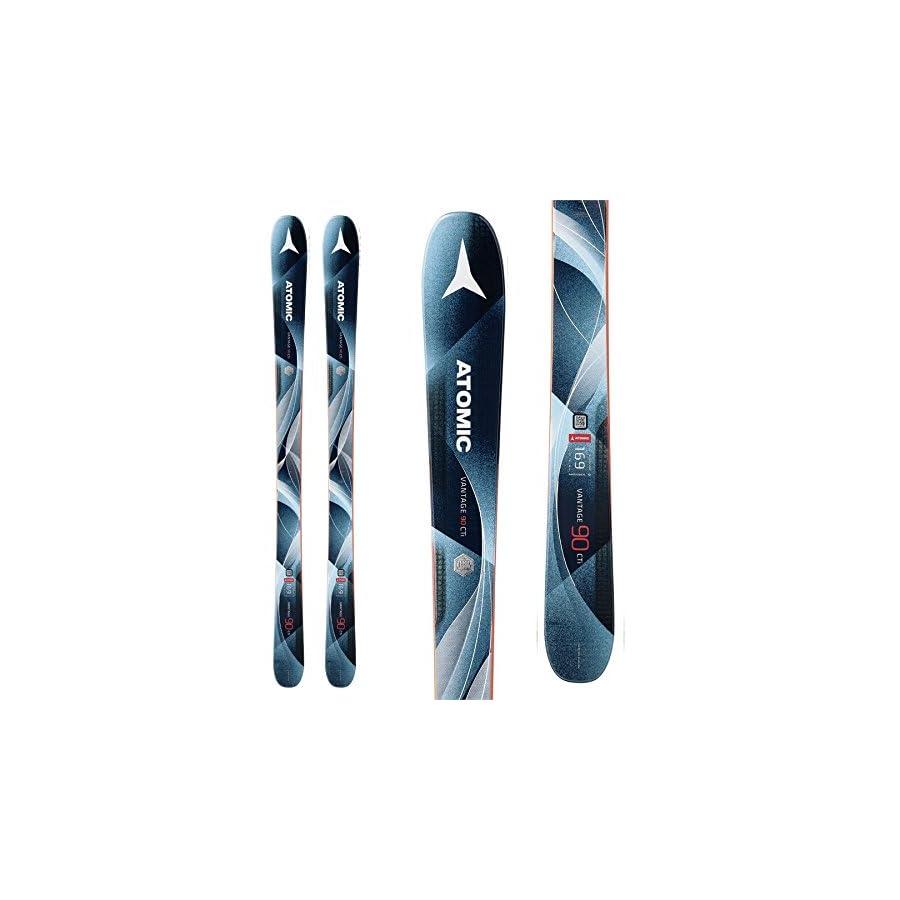 Atomic Vantage WMN 90 CTI Skis 2018