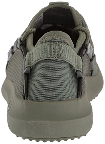 Under Armour Mens Railfit 1 Mosgroen (300) / Downtown Groen