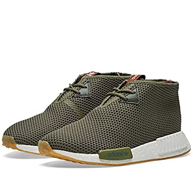 Adidas NMD C1 Chukka Red (#317937) from diego_west_side at
