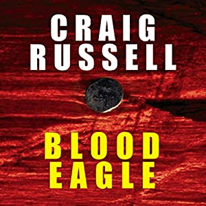Blood Eagle Audiobook