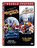 DVD : Muppets From Space & The Muppets Take Manhattan