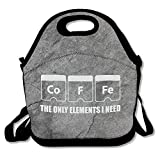 Printing Lunch Box Co - Fe, The Only Elements I Need Lunch Bag