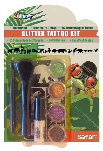 glimmer-body-art-safari-glitter-tattoo-kit
