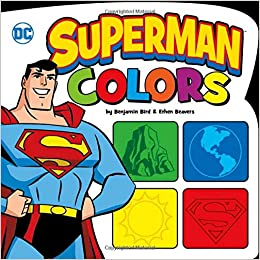 Descargar Torrents En Castellano Superman Colors It PDF