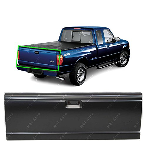 - MBI AUTO - Primered Steel, Tailgate Shell for 1993-2005 Ford Ranger & Mazda B2300 Pickup, FO1900112