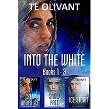 Into the White Box Set: Books 1 - 3