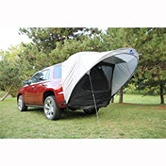 Don't let rain put a damper on your plans when you have the Napier Sportz Cove 61500 SUV/Minivan Tent. Designed to custom fit any SUV or minivan, this tent provides protection from the elements while you tailgate, fish, or picnic. Plus, its m...