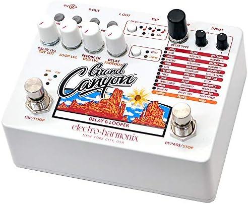 ELECTRO-HARMONIX エレクトロハーモニックス ギター用エフェクター Grand Canyon