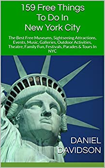 159 free things to do in new york city the for Fun activities to do in new york city