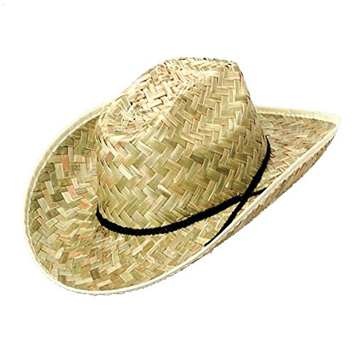 U.S. Toy H51 Barndance Hat -