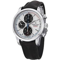 Maurice Lacroix Pontos Chronographe Retro Men's Automatic Watch PT6288-SS001-130