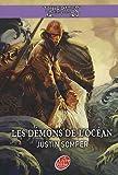Vampirates, Tome 1 : Les démons de l'océan
