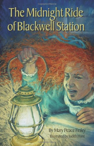 Download The Midnight Ride of Blackwell Station PDF